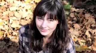 Isabella Mia Lee, 2012 SPIRIT Scholar